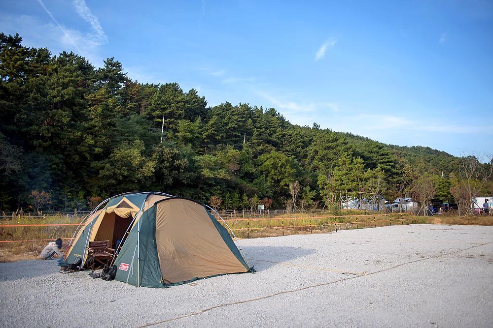 변산 오토캠핑장